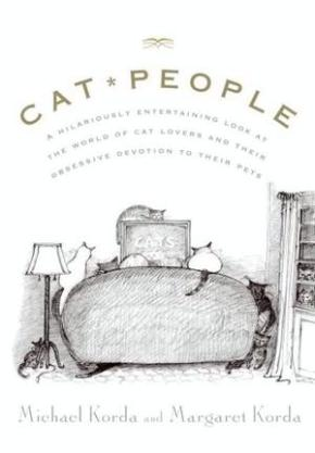 Cat People: A Hilariously Entertaining Review of a Hilariously Entertaining Book