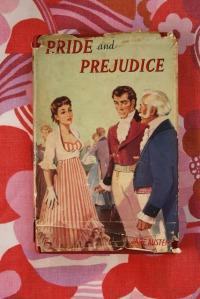 1950s Pride and Prejudice