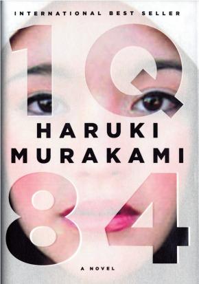 Murakami Haruki's 1Q84