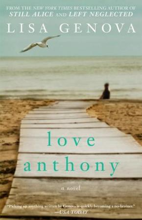Autism in Women's Fiction: Love Anthony