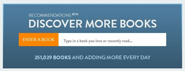 screen capture bookish search