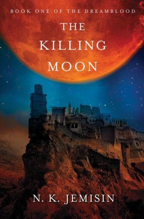 The Killing Moon: Epic Fantasy Meets Freudian Dream Theory