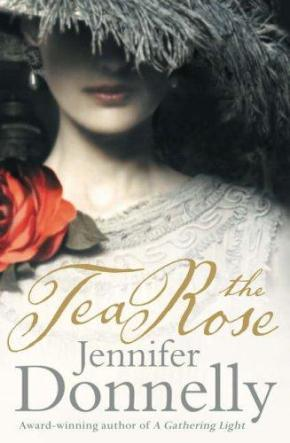 The Tea Rose: A Sweeping Story of Toasty Beverages, Love, and Entreprenurialism