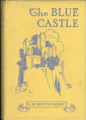 Classic of the Month: The Blue Castle