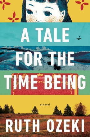 Book Covers that Move You: A Tale for the Time Being