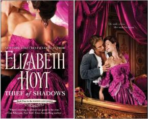 "Hoyt Steals Hearts With ""Thief Of Shadows"""