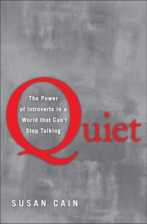 Quiet: Finding a Healthy Balance Between Introversion and Extroversion in American Society
