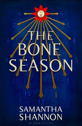 Has the Next J.K. Rowling Apparated onto the Scene? Samantha Shannon and The Bone Season