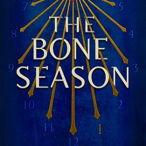 Has the Next J.K. Rowling Apparated onto the Scene? Samantha Shannon and The BoneSeason