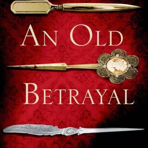 An Old Betrayal, A New Beginning: Seventh Charles Finch Mystery Features Classic Stylings with a Twist +Giveaway