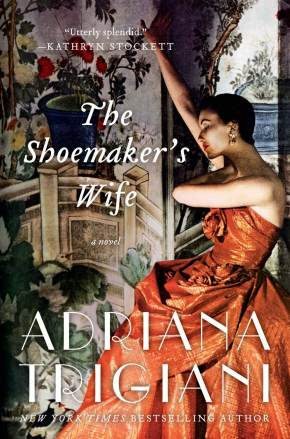 A Touching Story for the Holidays: The Shoemaker's Wife